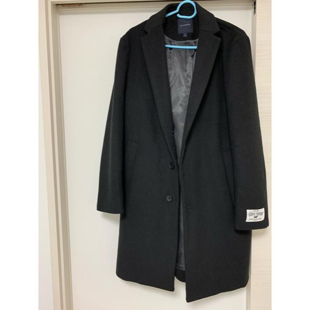 RAGEBLUE(レイジブルー)のコート メンズのジャケット/アウター(チェスターコート)の商品写真