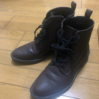 ジーユー(GU)のGU ブーツ(ブーツ)