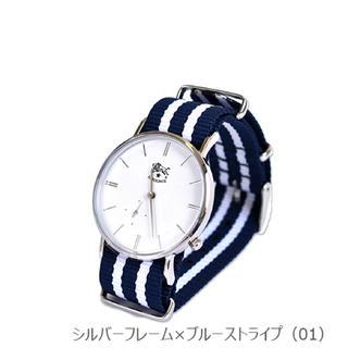 イルビゾンテ(IL BISONTE)のIL BISONTE  腕時計(腕時計)