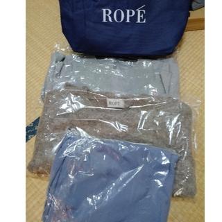 ロペ(ROPE)のロペ福袋サイズ40(L)、3点のみ(セット/コーデ)