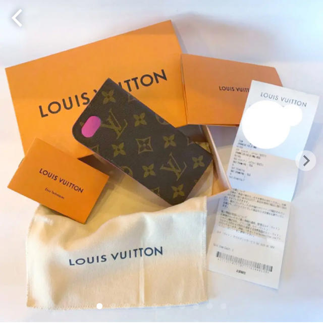 iphonex ケース メッシュ / LOUIS VUITTON - ルイヴィトン iPhoneケース iPhone6/7/8 モノグラム  ピンクの通販 by LANIs shop|ルイヴィトンならラクマ