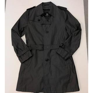 BURBERRY BLACK LABEL - 美品 バーバリー ブラックレーベル コート サイズL