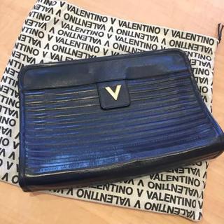 ヴァレンティノ(VALENTINO)の【ホワイトデーSALE/最終価格】VALENTINOのクラッチバッグ(クラッチバッグ)