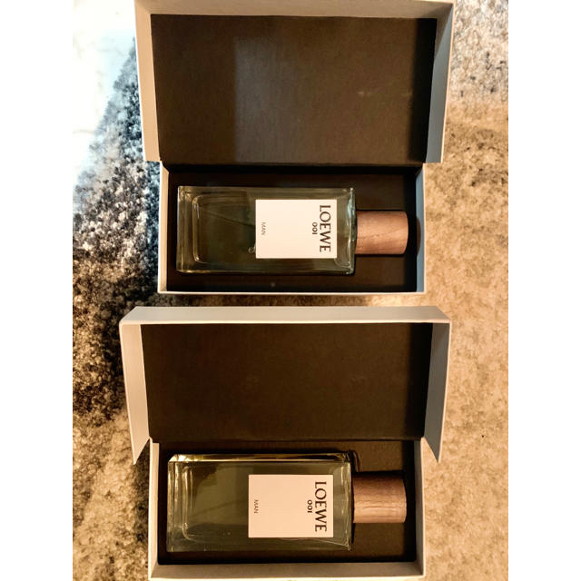LOEWE(ロエベ)のloewe 香水 メンズ コスメ/美容の香水(香水(男性用))の商品写真