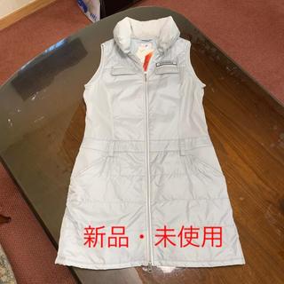 マンシングウェア(Munsingwear)の❤️新品・未使用❤️マンシングウェア レディース ダウン ロング丈(ウエア)