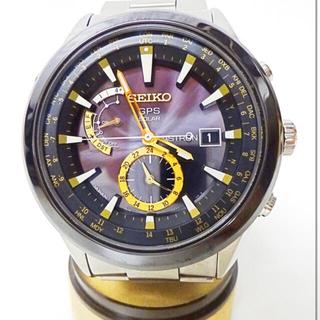 セイコー(SEIKO)のセイコー アストロン7X52-0AB0 チタンモデル(腕時計(アナログ))