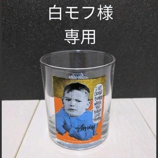 ステューシー(STUSSY)のSTUSSY【スチューシー】沖縄チャプト グラス(ノベルティグッズ)