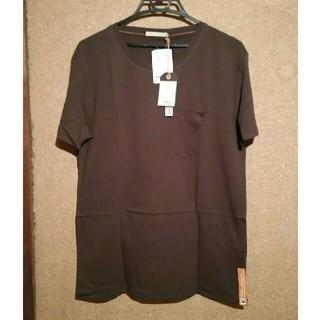 Nudie Jeans - ヌーディージーンズのポケット付きTシャツ S