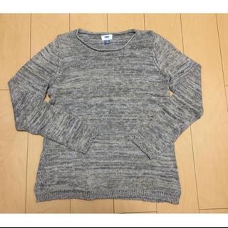 オールドネイビー(Old Navy)の美品・セーター(ニット/セーター)