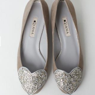 ダイアナ(DIANA)のダイアナ  フラット靴(その他)