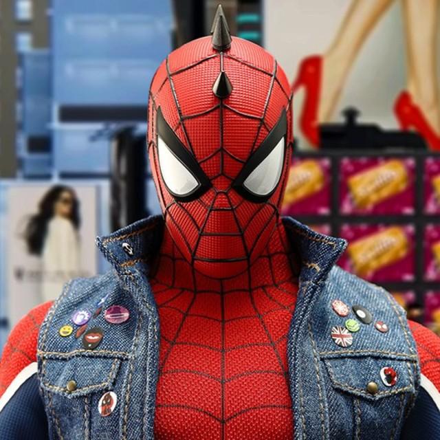 使い捨てマスク保管期限,MARVEL-ホットトイズスパイダーマンパンクスパイダーパンクの通販