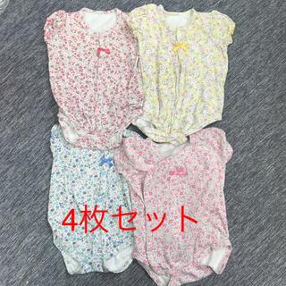 Nishiki Baby - ニシキ ロンパース  4点セット