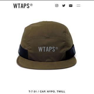 ダブルタップス(W)taps)のKIRIN様専用(キャップ)