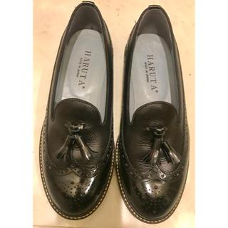 ハルタ(HARUTA)のHARUTA 靴(ローファー/革靴)