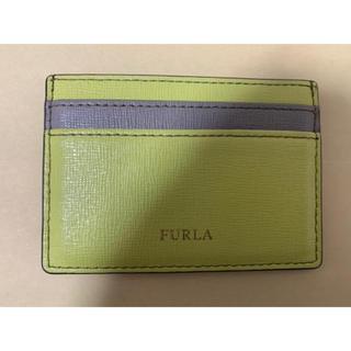 フルラ(Furla)のフルラ パスケース(パスケース/IDカードホルダー)