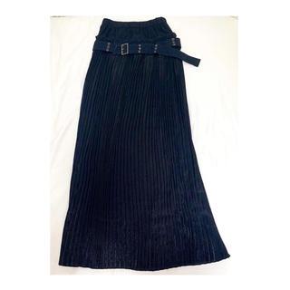 リルリリー(lilLilly)のlilLilly♡スカート(ロングスカート)