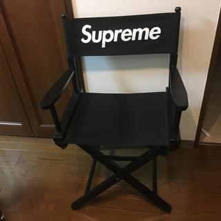 Supreme - シュプリーム Supreme Director chair イス 椅子