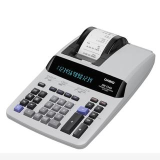 CASIO - CASIO 加算機 電卓 サーマルプリンター DR-T140 加算器