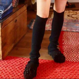 ロキエ(Lochie)の最終お値下げ siilon awesome knit shoes (スニーカー)