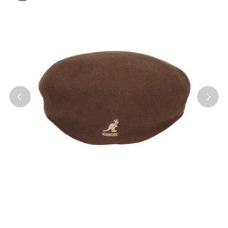 KANGOL - KANGOLの帽子