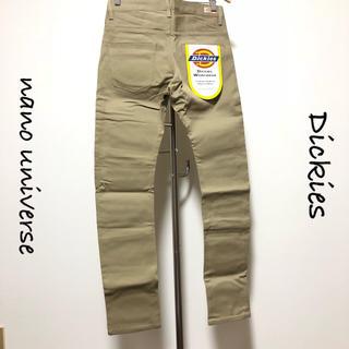 Dickies - 新品未使用 / Dickies / NU別注バナナ型チノパン / サイズS