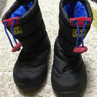 ジーティーホーキンス(G.T. HAWKINS)のあいぴー様専用 GTホーキンス スノーブーツ 16センチ(ブーツ)
