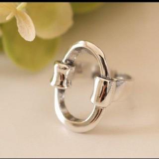 シルバー925 サークルリング(リング(指輪))