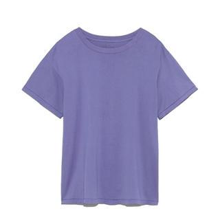 ミラオーウェン(Mila Owen)のバイオボールハイラインクルーTシャツ mila owen(Tシャツ(半袖/袖なし))