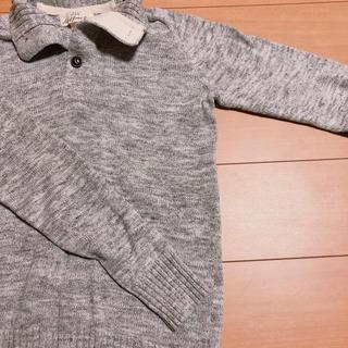エイチアンドエム(H&M)のH&M men'sセーター(ニット/セーター)