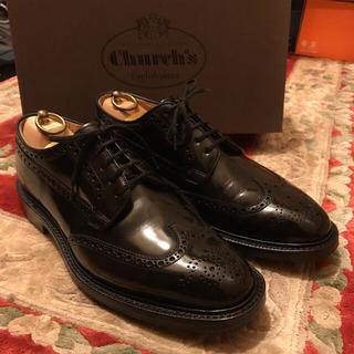 チャーチ(Church's)のChurch's チャーチ グラフトン 75F(ドレス/ビジネス)