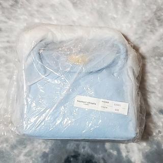 ツモリチサト(TSUMORI CHISATO)の⭕新品 サックスブルー ショルダー バッグ(ショルダーバッグ)