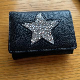 【チェリーさま専用】ちび財布 と、ビューロン(折り財布)