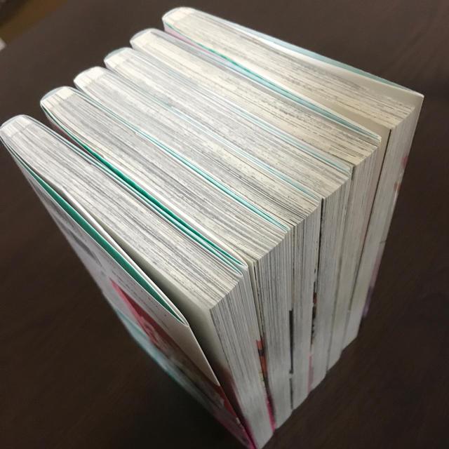 白泉社(ハクセンシャ)の31☆アイドリーム 1〜6巻セット エンタメ/ホビーの漫画(少女漫画)の商品写真
