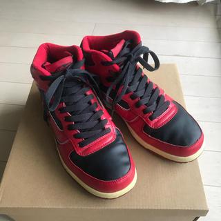 ヴァンズ(VANS)のvans  skateboard shoes 23.5cm(スニーカー)