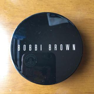ボビイブラウン(BOBBI BROWN)のBOBBI BROWN ブロンジングパウダー ミディアム2(コントロールカラー)