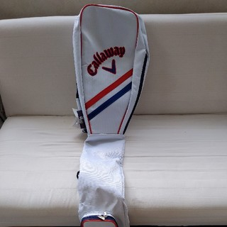 キャロウェイゴルフ(Callaway Golf)のキャロウェイ 携帯用ゴルフ用具入れ(バッグ)