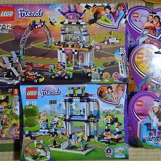 レゴ(Lego)の2020年 レゴ 福袋 女の子 トイザらス LEGO(その他)