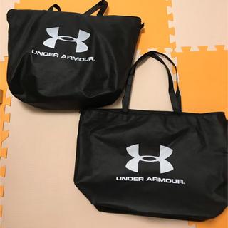 アンダーアーマー(UNDER ARMOUR)のUNDER ARMOUR 袋(ショップ袋)