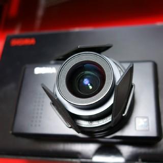 シグマ(SIGMA)のSIGMA DP-1 自動開閉キャップシグマ(コンパクトデジタルカメラ)