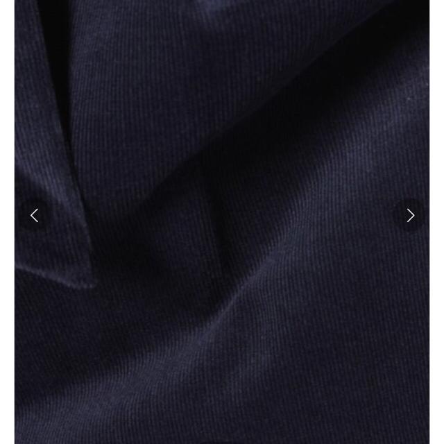 URBAN RESEARCH(アーバンリサーチ)のアーバンリサーチ サロペット 新品 タグ付き ネイビー レディースのパンツ(サロペット/オーバーオール)の商品写真