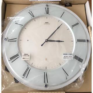 セイコー(SEIKO)のSEIKO電波掛時計(掛時計/柱時計)