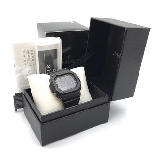 カシオ(CASIO)のcasio カシオ メンズ 腕時計 G-SHOCK GW-M5610BC-1JF(腕時計(デジタル))