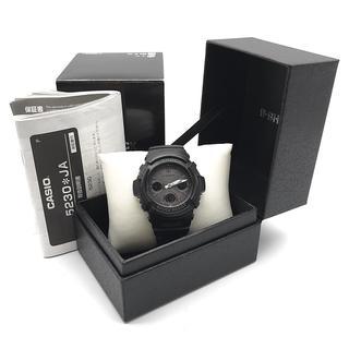 カシオ(CASIO)のカシオ メンズ 腕時計 G-SHOCK 5230 AWG-M100BC アナログ(腕時計(アナログ))