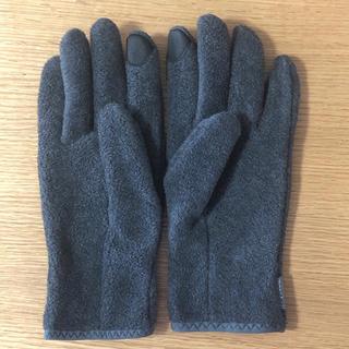 モンベル(mont bell)のmont-bell 手袋 Lサイズ(手袋)