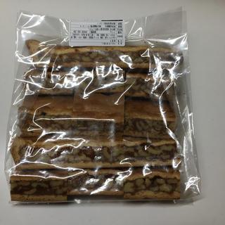 クルミッ子②(菓子/デザート)