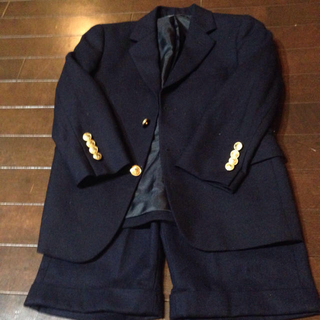 ポロラルフローレン(POLO RALPH LAUREN)のラルフ スーツ上下セット(ドレス/フォーマル)