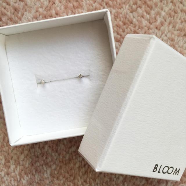 BLOOM(ブルーム)のトロ様専用 レディースのアクセサリー(ピアス)の商品写真