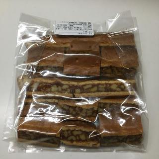 クルミッ子③(菓子/デザート)
