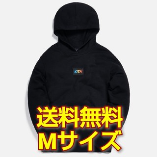 シュプリーム(Supreme)の【定価以下】Kith x adidas Terrex Hoodie Black(パーカー)