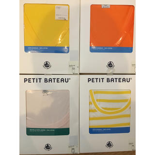 プチバトー(PETIT BATEAU)のプチバトー レディース 福袋 XS(Tシャツ(半袖/袖なし))